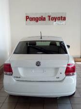 Volkswagen Polo sedan 1.6 Comfortline auto - Image 3