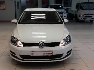 Volkswagen Golf 1.2TSI Trendline - Image 2
