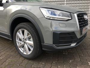 Audi Q2 1.4T FSI Stronic - Image 21