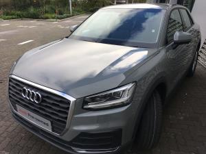 Audi Q2 1.4T FSI Stronic - Image 4