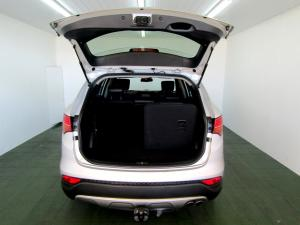 Hyundai Santa FE R2.2 AWD Elite 7S automatic - Image 10