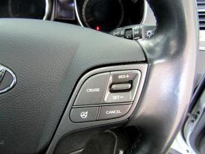 Hyundai Santa FE R2.2 AWD Elite 7S automatic - Image 20