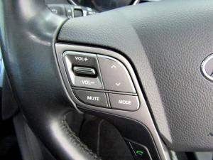 Hyundai Santa FE R2.2 AWD Elite 7S automatic - Image 22