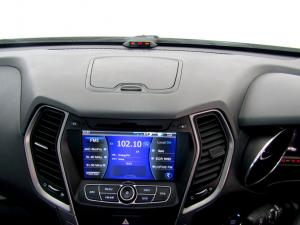 Hyundai Santa FE R2.2 AWD Elite 7S automatic - Image 26