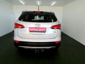 Hyundai Santa FE R2.2 AWD Elite 7S automatic - Image 6