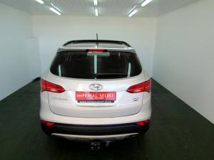 Hyundai Santa FE R2.2 AWD Elite 7S automatic - Image 7