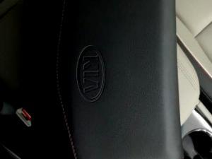 Kia Grand Sedona 2.2 Crdi EX + automatic - Image 18