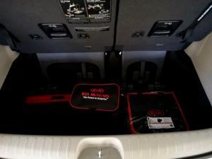 Kia Grand Sedona 2.2 Crdi EX + automatic - Image 22