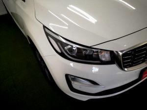 Kia Grand Sedona 2.2 Crdi EX + automatic - Image 25