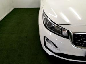 Kia Grand Sedona 2.2 Crdi EX + automatic - Image 26