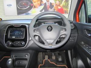 Renault Captur 66kW turbo Expression - Image 9