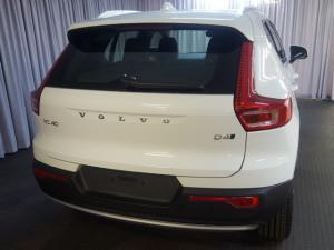 Volvo XC40 D4 AWD Momentum - Image 4