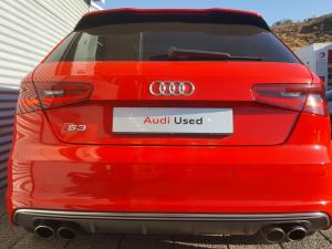 Audi S3 Stronic 3-Door - Image 7