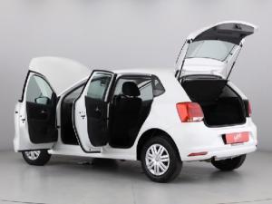 Volkswagen Polo Vivo hatch 1.4 Trendline - Image 11
