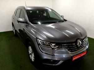 Renault Koleos 2.5 Expression CVT - Image 1
