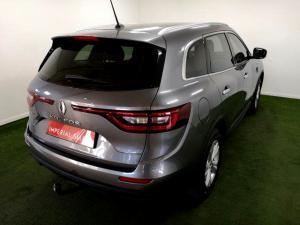 Renault Koleos 2.5 Expression CVT - Image 4