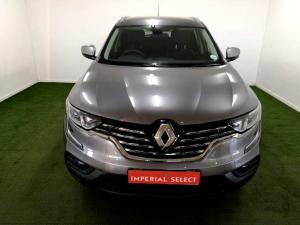 Renault Koleos 2.5 Expression CVT - Image 7