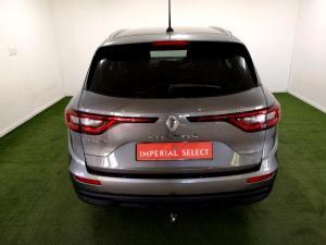 Renault Koleos 2.5 Expression CVT - Image 8