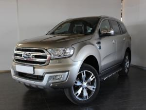 Ford Everest 3.2TDCi 4WD Limited - Image 1