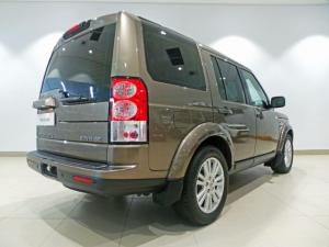 Land Rover Discovery 4 3.0 TDV6 SE - Image 3