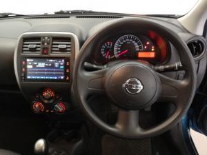 Nissan Micra Active 1.2 Visia - Image 9
