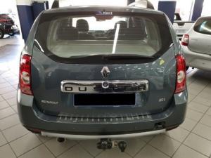 Renault Duster 1.5dCi Dynamique 4WD - Image 3