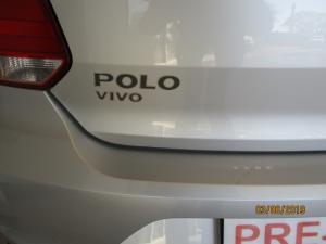 Volkswagen Polo Vivo 1.4 Trendline - Image 7