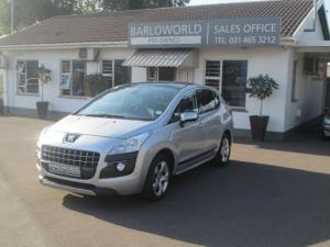 Peugeot 3008 1.6 THP Executive - Image 2
