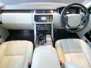 Land Rover Range Rover Autobiography SDV8 - Image 6