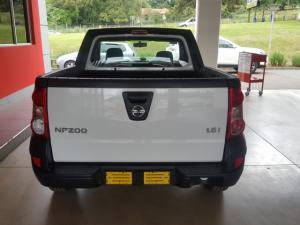Nissan NP200 1.6i - Image 5