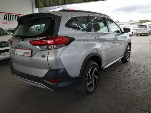 Toyota Rush 1.5 automatic - Image 14