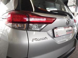 Toyota Rush 1.5 automatic - Image 15