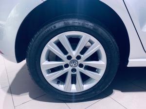 Volkswagen Polo Vivo 1.4 Comfortline - Image 10