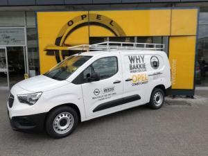 Opel Combo Cargo 1.6TD LWBP/V - Image 4