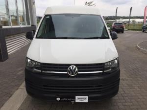 Volkswagen Transporter T6 2.0TDi LWB 75KWP/V - Image 2