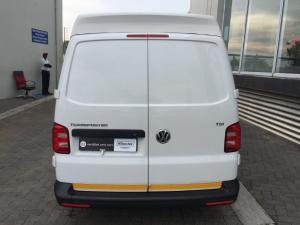 Volkswagen Transporter T6 2.0TDi LWB 75KWP/V - Image 5