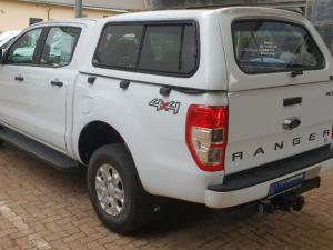 Ford Ranger 2.2TDCi XLS 4X4 automaticD/C - Image 13