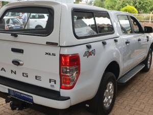 Ford Ranger 2.2TDCi XLS 4X4 automaticD/C - Image 8