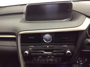Lexus RX 350 EX - Image 8
