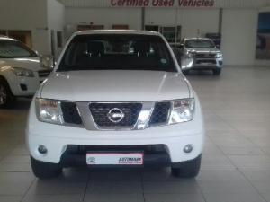 Nissan Navara 2.5dCi double cab XE - Image 2