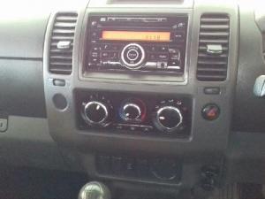 Nissan Navara 2.5dCi double cab XE - Image 6