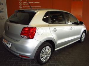 Volkswagen Polo Vivo 1.4 Comfortline - Image 3