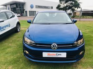 Volkswagen Polo 1.0 TSI Comfortline - Image 3