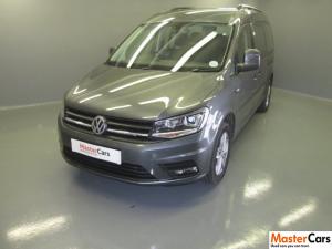Volkswagen CADDY4 Maxi 2.0 TDi Trendline - Image 1