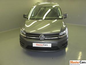 Volkswagen CADDY4 Maxi 2.0 TDi Trendline - Image 2