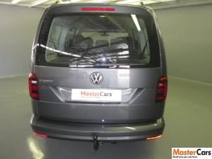 Volkswagen CADDY4 Maxi 2.0 TDi Trendline - Image 4