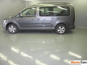 Volkswagen CADDY4 Maxi 2.0 TDi Trendline - Image 7