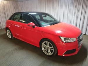 Audi S1 S1 Sportback quattro - Image 1