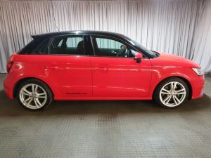 Audi S1 S1 Sportback quattro - Image 2