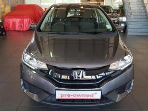 Honda Jazz 1.2 Comfort CVT - Image 3